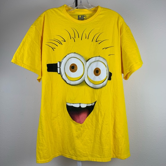 Universal Other - Despicable Me Minion T-Shirt